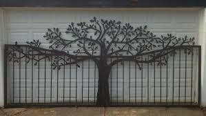 oak tree gate3 home design garden architecture magazine
