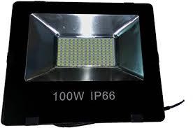 100 watt led flood light price buy geco 100 watt led flood light ip66 outdoor night l 24 cm