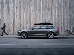 big d volvo v90 cross country luxury crossover wagon volvo car usa