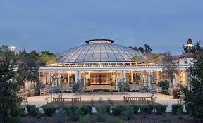 Botanical Gardens Huntington The Huntington Opens 68 Million Education And Visitor Center