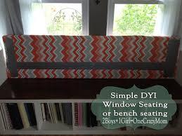 how to make a window bench seat cushion u2013 pollera org
