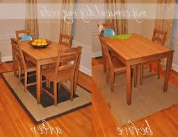 Rugs For Kitchen by Rugs For Under Kitchen Table Kitchen Table Gallery 2017