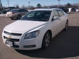 review chevrolet malibu 2lt 2 4 the truth about cars