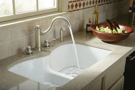 kitchen complete undermount sink for modern kitchen ideas decor