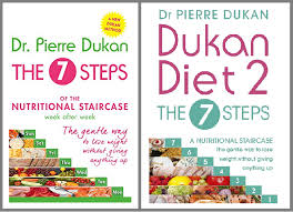 dukan diet 2 7 steps of the nutritional staircase
