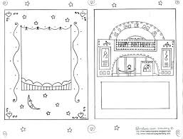 printable birthday cards that you can color printable birthday card to color printable birthday cards empty