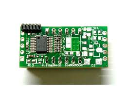 hacking a cheap led voltmeter digital me