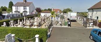 garden ornaments centre in essex uk