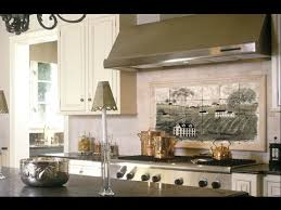 kitchen mural ideas tile mural ideas for kitchen backsplashes