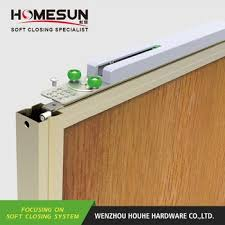 soft close mechanism for cabinet doors new premium sliding door mechanism for cabinet doors buy cabinet
