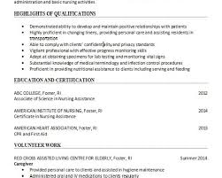 american resume resume format for nurses abroad resume for your