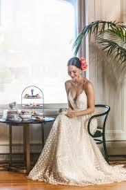 stunning wedding dresses nine stunning wedding dresses by canadian designers weddingbells