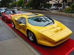 american supercar vector w8 american supercar produced between 1990 and 1993 came