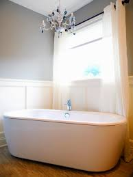 freestanding tub vs built in side by side comparisons of