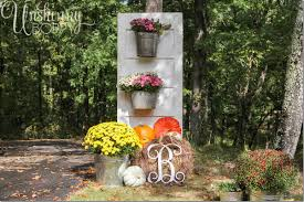 fall garden decorating ideas garden ideas and garden design