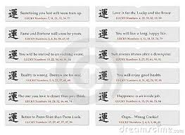 themed sayings image result for sayings for fortune cookies spa themed