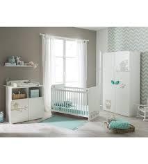 chambre bebe hiboux armoire 2 portes bébé hiboux blanc armoires but