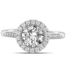 platinum halo engagement rings platinum halo engagement rings heaven