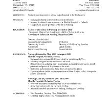 resume for nursing internship sle excellent nursing resumes exles free resume nurse lpnte cover