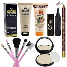 Makeup Set set of 25 pcs professional combo makeup set dhamaka with