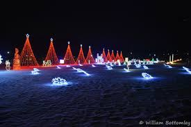 Holiday Brilliant Spectacular Light Show by Holiday Lights Virginia Is For Lovers