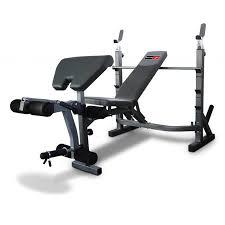 Leg Developer Bench Bodyworx C353mwb Mid Width Weight Bench With Leg Developer