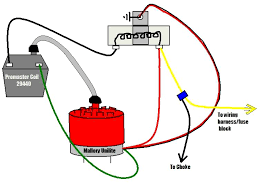 surprising mallory wiring diagram contemporary best image wire