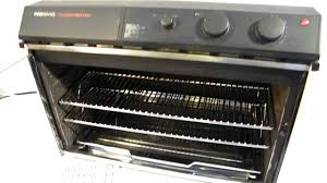 Farberware Toaster Oven Farberware Turbo Convection Broiler Oven Youtube