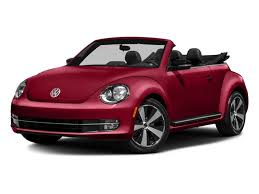 new volkswagen beetle 2017 volkswagen beetle convertible price trims options specs