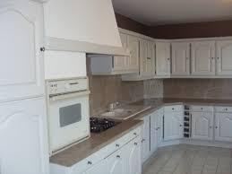 restaurer une cuisine rustique rénover une cuisine en bois le bois chez vous