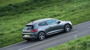 volkswagen scirocco volkswagen has quietly canned the scirocco