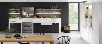 Modern Kitchen Living Kitchen Design by Avenida U203a Wood U203a Traditional Style U203a Kitchen U203a Kitchen Leicht