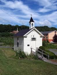 Pennsylvania travel quiz images Decker 39 s chapel wikipedia JPG