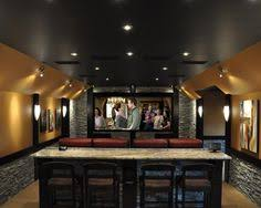Home Movie Theater Decor Ideas rustic home theater candy cart furniture to build pinterest