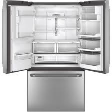 black friday ge refrigerator cye22tshss ge cafe 36