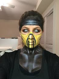 Scorpion Costume 28 Of The Best Halloween Costumes Of 2014 U2013 Part 1 Weknowmemes