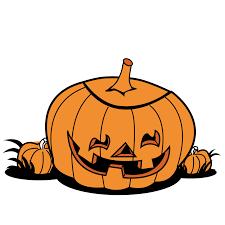 transparent halloween clipart halloween pumpkin clipart