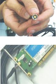 membuat jaringan wifi hp cara lengkap membuat antena wifi dari kaleng arek smk pgri 3