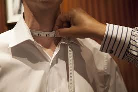 the definitive guide to shirt sizing and measuring harvie and