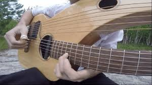 How To Play Comfortably Numb Solo On Guitar Comfortably Numb U2013 Pink Floyd U2013 Instrumental Harp Guitar U2013 Our