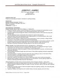 Sample Resume Objectives For Preschool Teachers by Preschool Teacher Resume Objective Sample