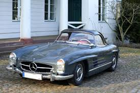 1950 mercedes for sale iconic 300 sl four offered at mercedes sale car