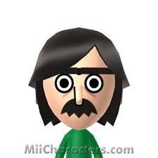 Stare Dad Meme Generator - miicharacters com miicharacters com mii details for stare dad