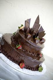 susan snyder beach wedding chocolate cake