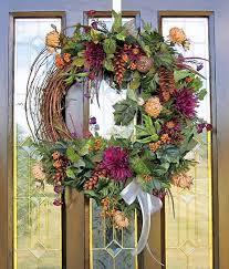 Grapevine Floral Design Home Decor The Best 25 Silk Flower Wreaths Ideas On Pinterest Floral Wreaths