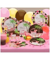 baby shower party supplies kit queen of the 35652 baby shower diy