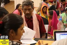 karthik navayan human rights activist