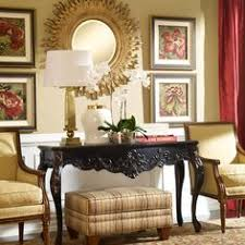 ethan allen home interiors blue and white porcelain vase ethan allen us dining room