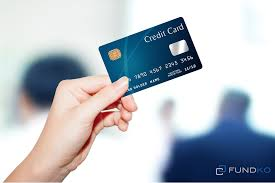 free from credit cards and pawn shops are credit card