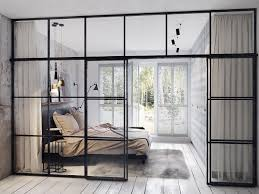 glass wall house interior glass walls for homes home design ideas